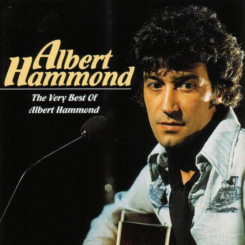 Albert-Hammond
